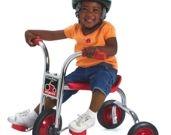 Trikes & Trike Path