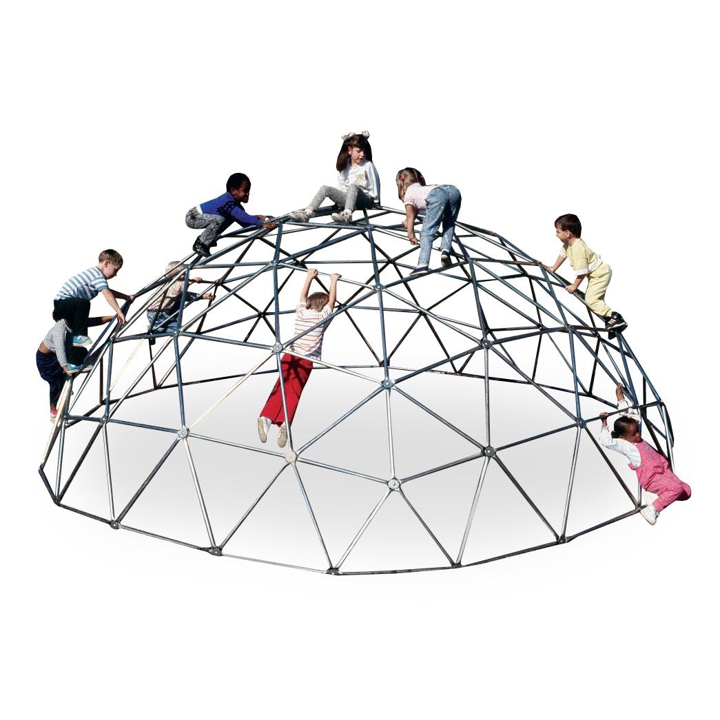 Unique Metal Jungle Gym Dome