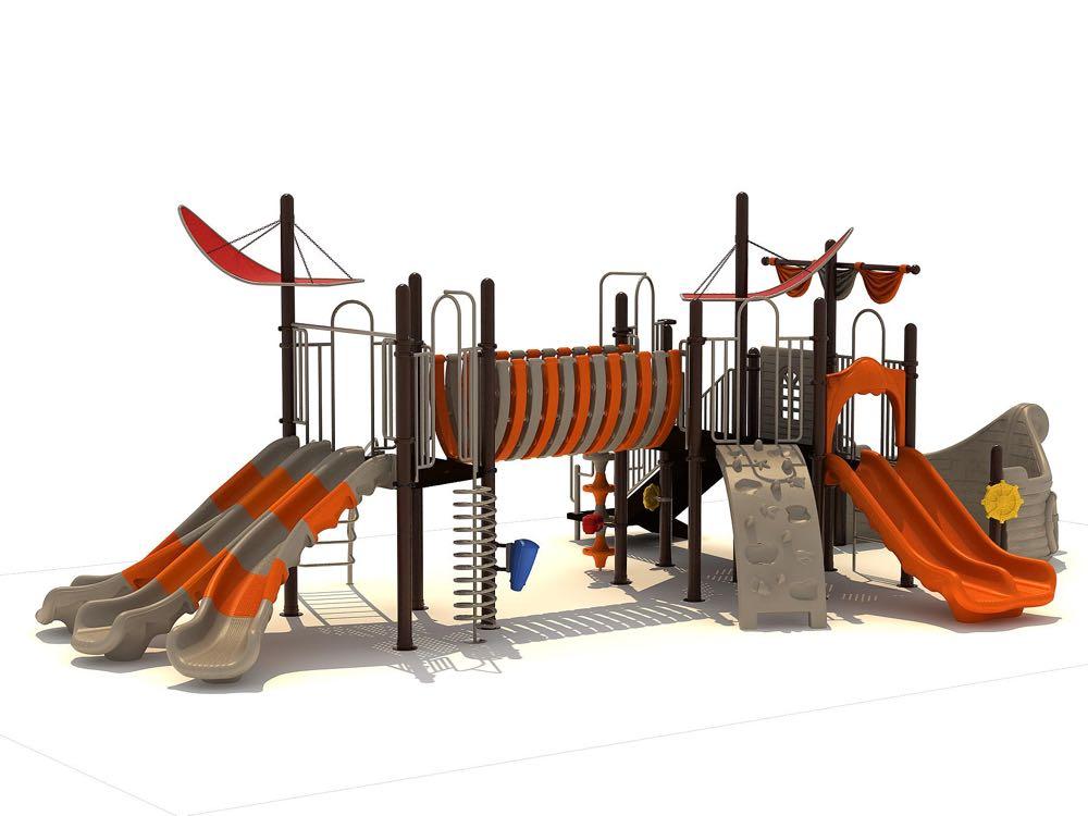 Anchors Aweigh Playground by Playground Equipment Dot-com
