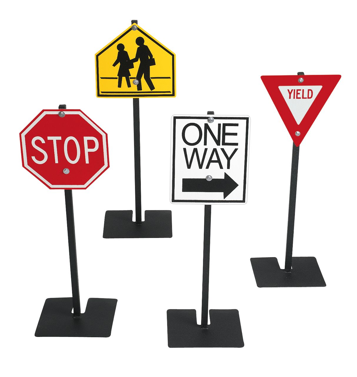 Angeles Road Signs (set Of 4)  Educational Play For. Mlp Signs. Indie Signs Of Stroke. Plos Signs. Gasoline Signs Of Stroke. Scalene Signs. Matching Signs. Whitewashed Wood Signs. Feeling Sad Signs Of Stroke