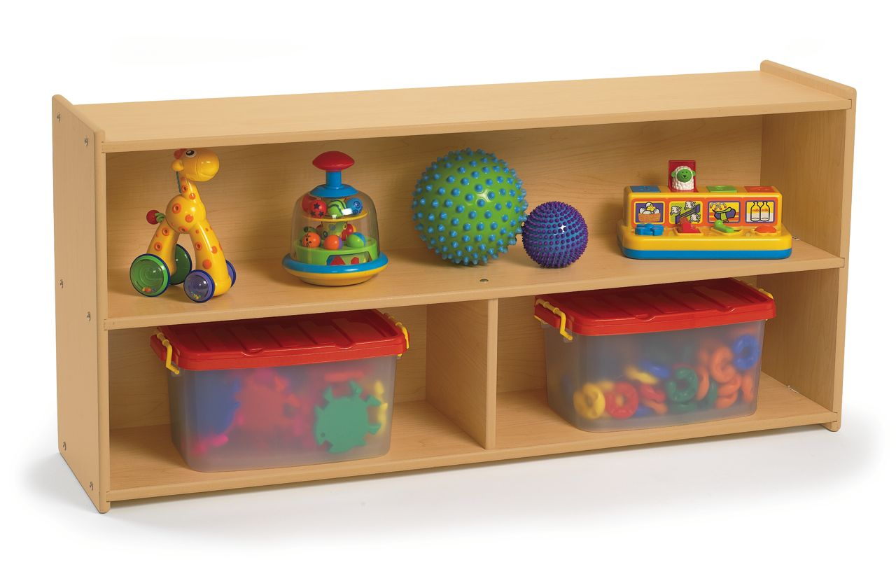 Angeles Value Line Toddler Age 2 Shelf Storage Aaa State