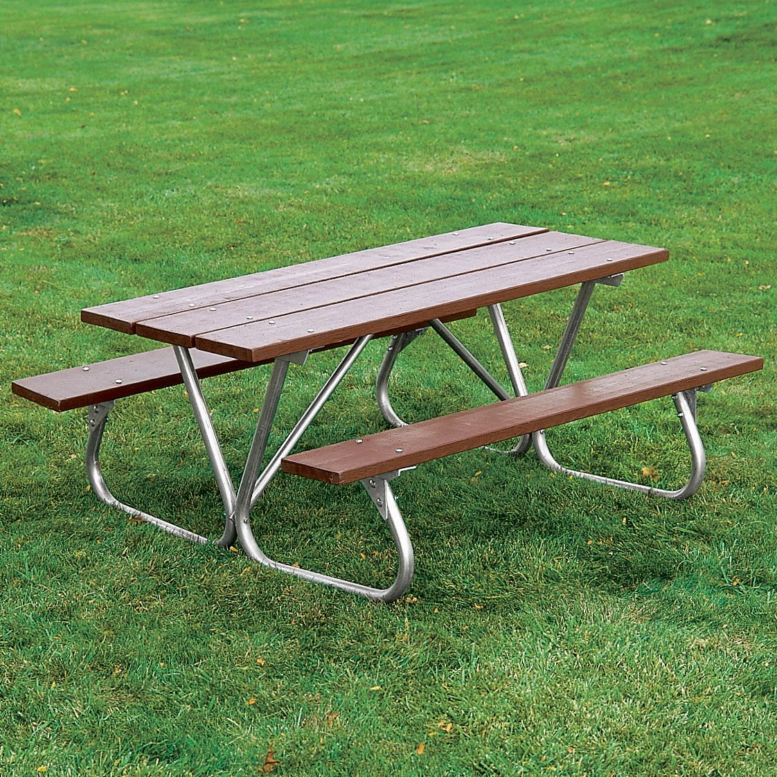 Standard picnic table by ultra site watchthetrailerfo