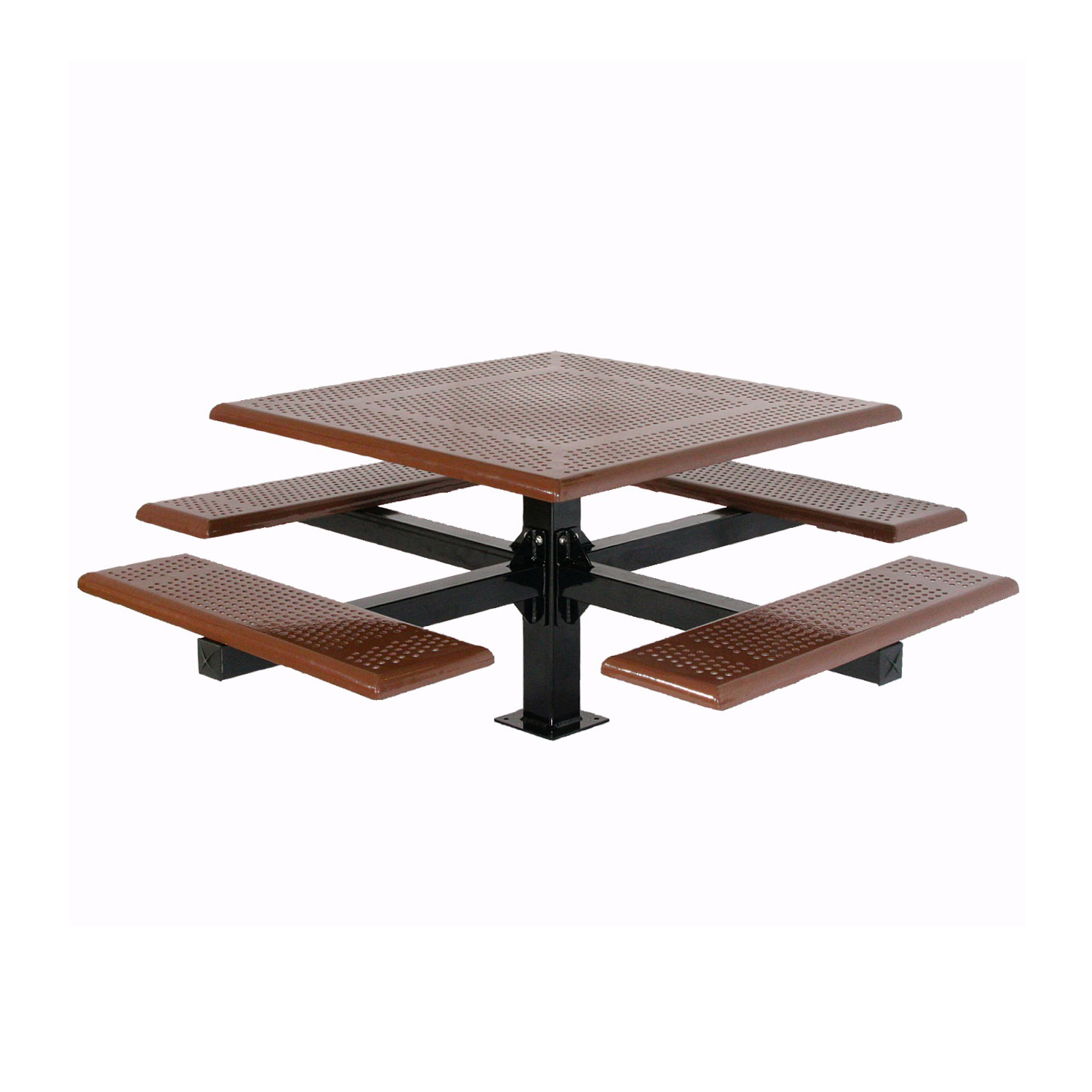 Cantilever Picnic Table By Sportsplay 601744i Aaa