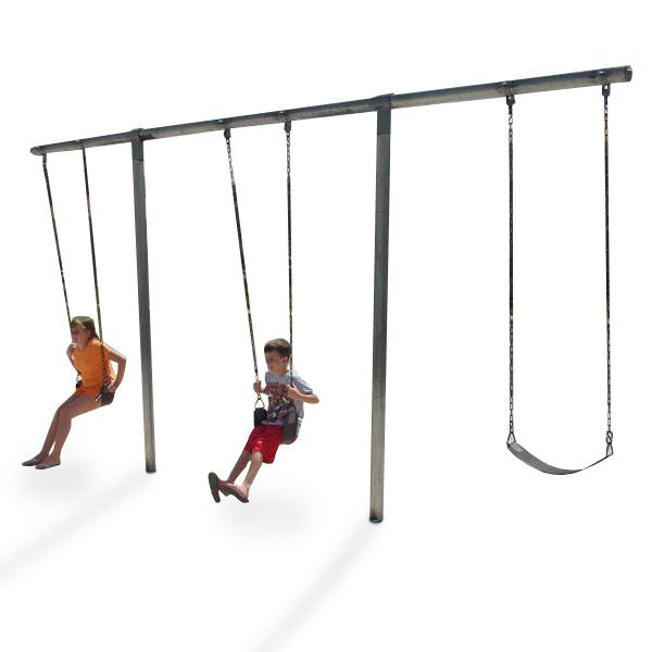 Heavy Duty T Swing By Sportsplay