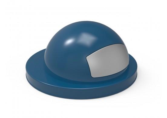 d52a4aa16a6d5 32 Gallon Iron Helmet Lid by MyTCoat
