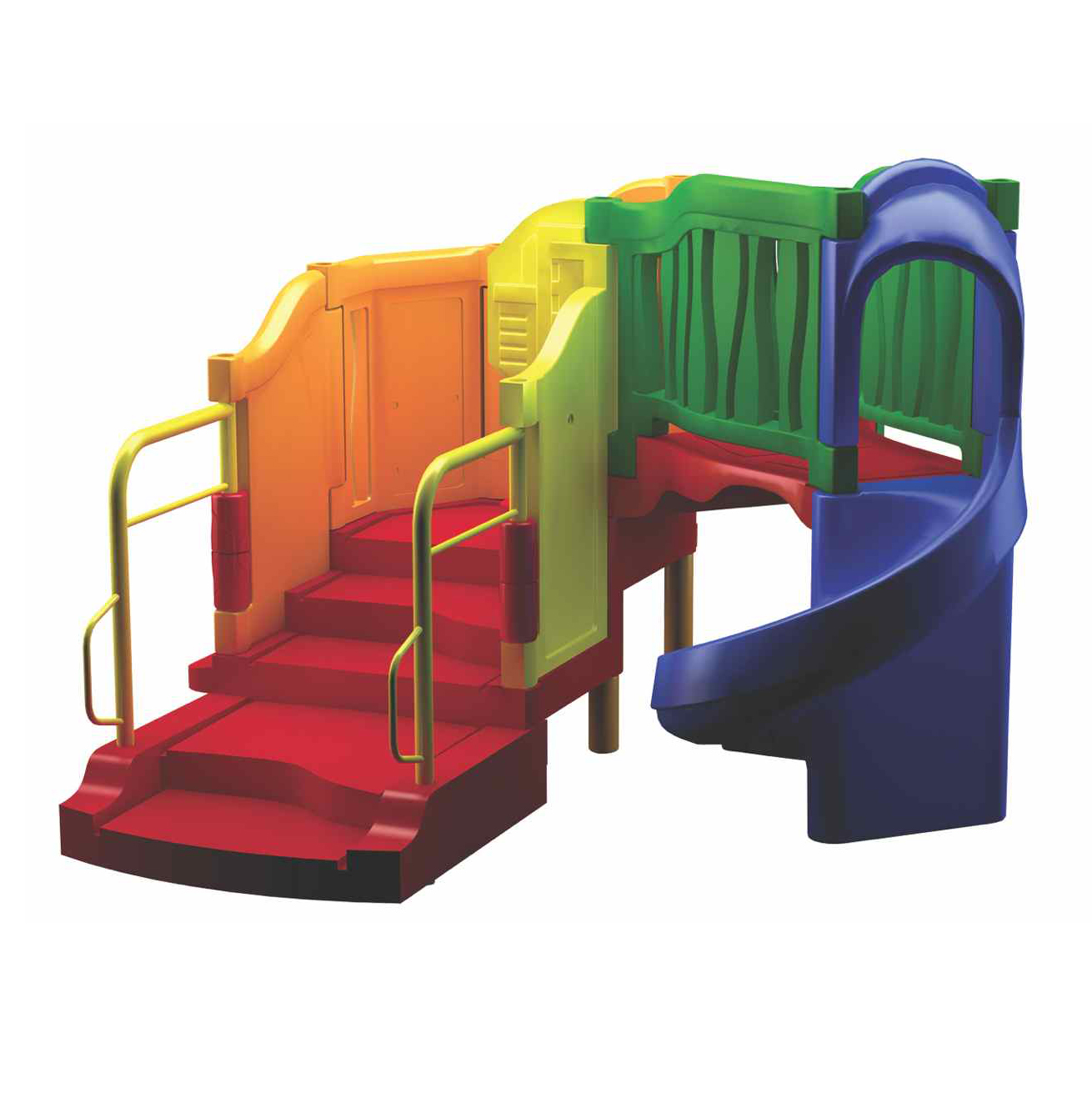 Little Tikes Playground Equipment