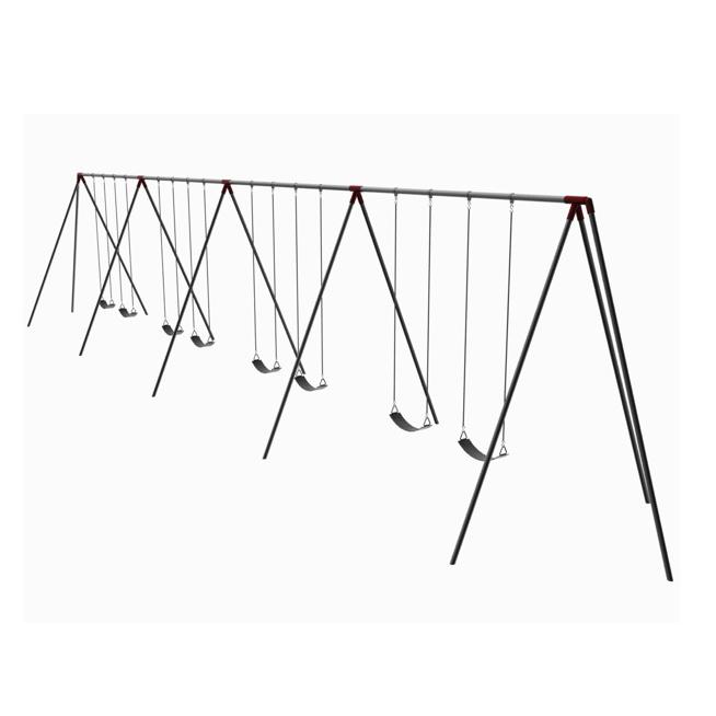 Primary Tripod Swing 12 Foot By Sportsplay