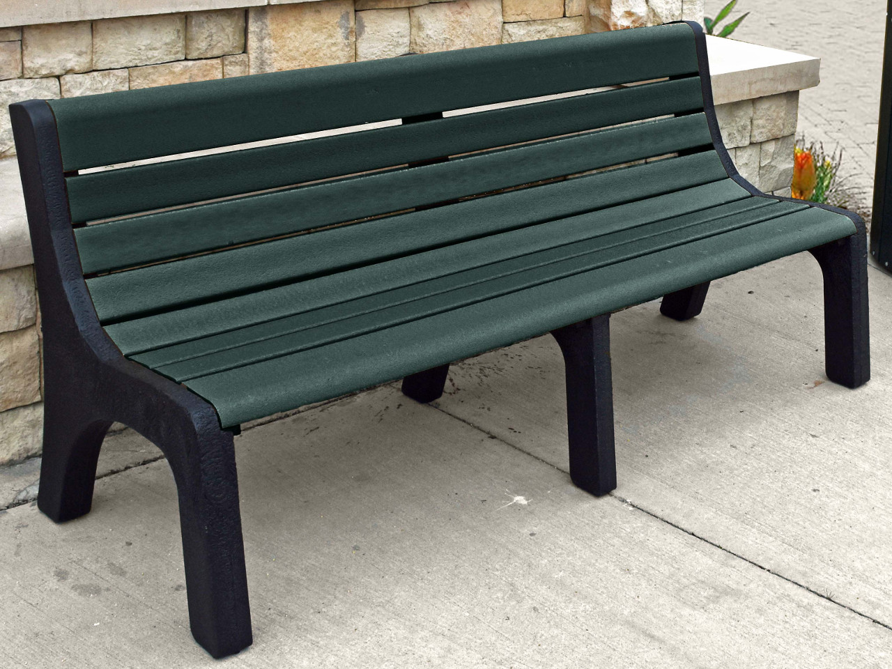 Delightful Newport Bench Part - 11: AAA State Of Play