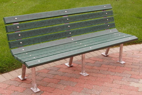 Nice St. Pete By Jayhawk Plastics   Park Benches For Outdoors, Parks, U0026  Playgrounds
