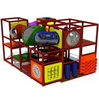 Kids Playground Sets Play Equipment For Playgrounds And