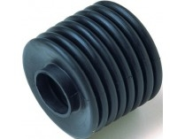 tire swing parts: rubber boot for swivel